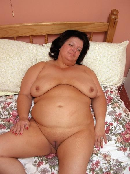 Fat Fuck Barb
