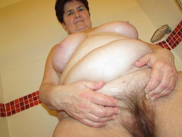 Granny Gertrude