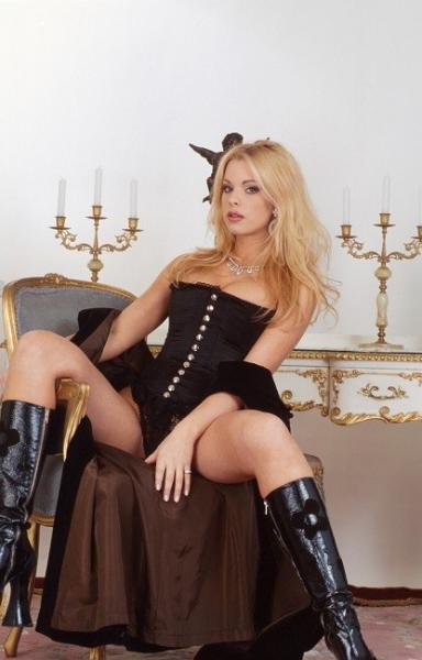 Mistress Samara
