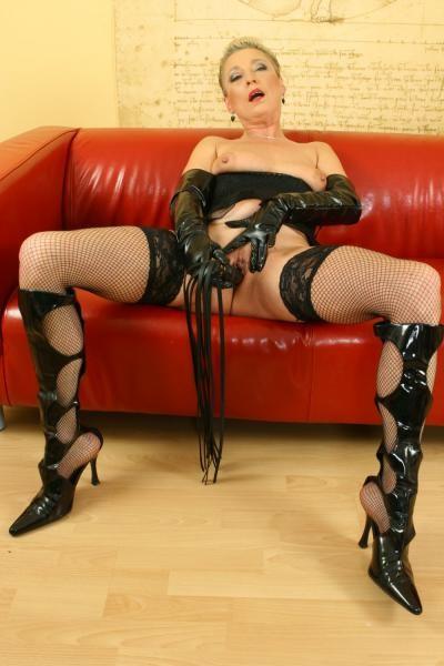 Mistress Dale