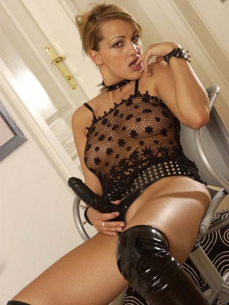 Mistress Annalise
