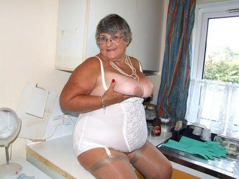 Granny Fran