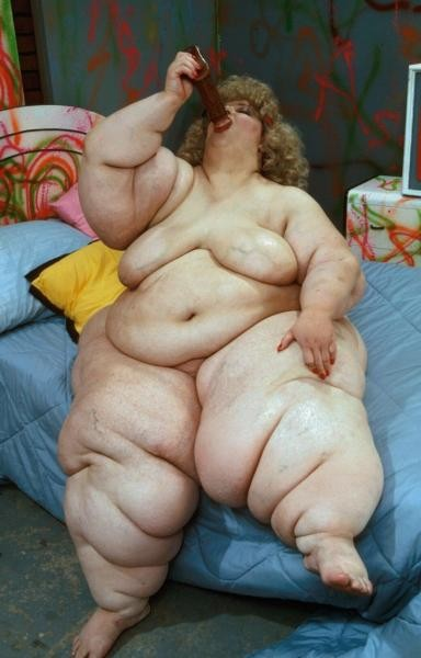 Fat Freida