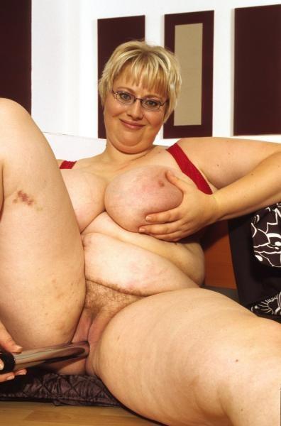 Mom Terrie