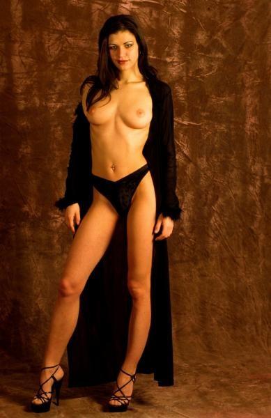 Mistress Reeva