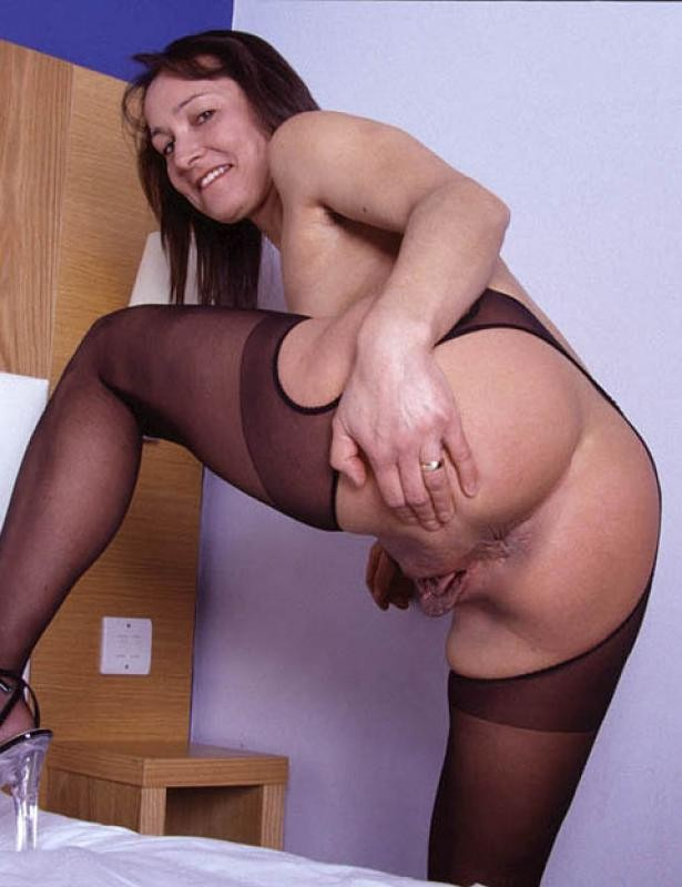 Kerry marie nude pics